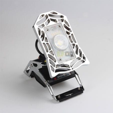 led work light tripod