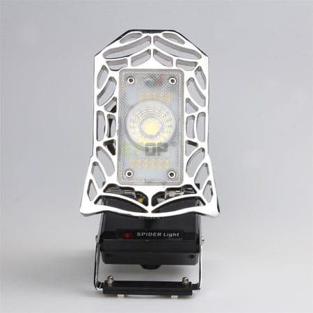 magnetic work light