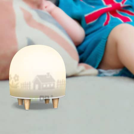 kids mood light