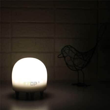 kids night lamp