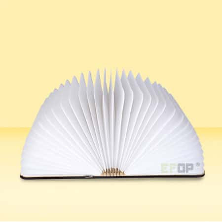 led book reading light