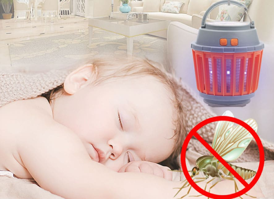 mosquito killer lamp