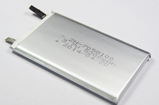 electronic gift items battery