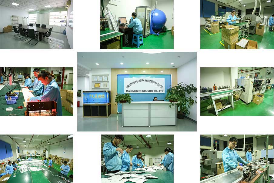 led mood lamp manufacturer